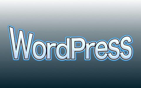 WordPressロゴ