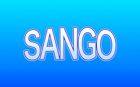 SANGOで2カラムレイアウトで広告を貼り付けるウィジェットを作ってみました