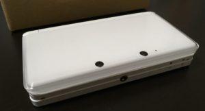 3DS ピュアホワイト
