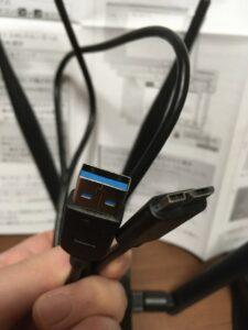 WN-AC1300UA USB 3.1 Gen1(USB3.0)